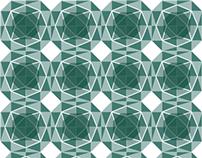 Graphic Design Pattern