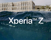 Sony Xperia Z - The Xperiment