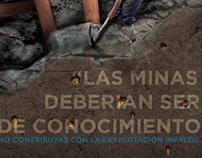 Child exploitation@Colombia