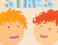 Social Stars- DVD cover