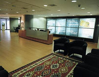 Diseño Interior de Oficinas / Caracas