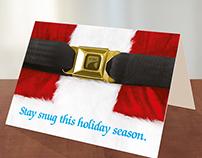 ICBC Christmas Card