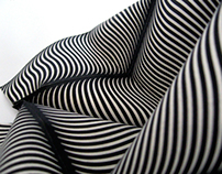 Paper architecture and optical pattern relationship