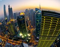 Across City  -  SHANGHAI