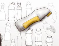 Liquid Container Design