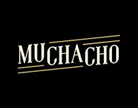 Muchacho Free Font
