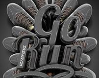 Olympikus Go Run