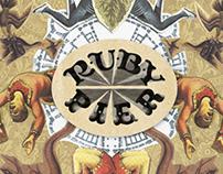 Ruby Pier –Packaging Design