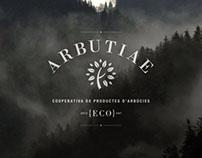 """""""Arbutiae"""", cooperativa ecològica Vall del Montseny"""