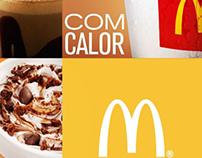 Post para Facebook (McDonald's)