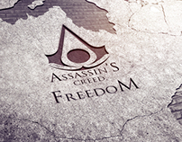 Assassin's Creed Concept: Freedom