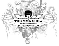The MMA Show - Design Process