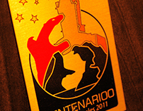 2011 Puerto Natales' Centenary