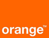 2013: ORANGE MAURITIUS - Ecology Theme Bag