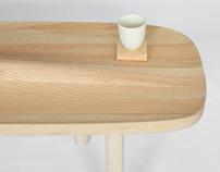 Comb Tables