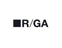 R/GA Promotion Book