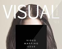 VISUAL Magazine (Cover)