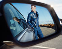 BMW Magazine 01/2013