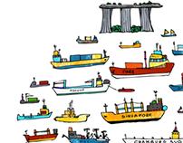 SIngapore Maritime Week