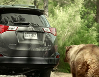 TOYOTA - Rav4 Tv Commercial
