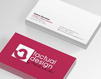 Tactual Design Identity