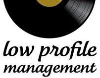 Low Profile Management (fb Application)