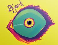 Bjork - Greatest Hits