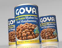 Goya Can