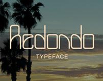Redondo Typeface Design