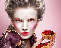 Marie Antoinette - Let them eat cake
