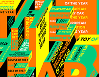 European Design Agency of the Year