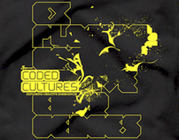 Coded Cultures // Exploring Creative Emergences