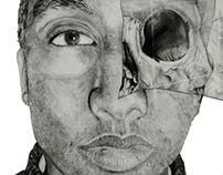 Pencil Portrait Project
