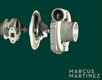 Turbocharger Model