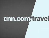 CNN Travel Promo