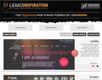 Lemo-Inspiration