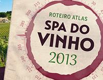 Roteiro Atlas - Spa do Vinho