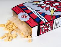 Lichtenstein: Pop!