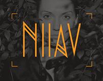 Projeto de identidade Niiav