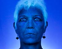 ultraportraits: ultravioleta