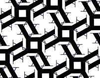 Typographic Patterns