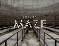 Maze: An Addition to Futura