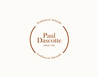 Paul Dascotte | Artisan Shoemaker