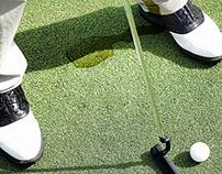 80+ golf tournament