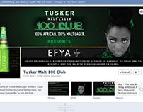 Club tml 100 Digital Campaigns