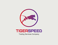 TIGERSPEED Logo