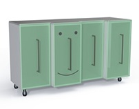 Face Sideboard
