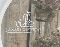 Boca do Forno Ville