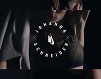 Nike Labs | JFS Spring 15 Collection | Soundtrack