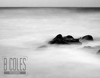 Bradley Coles Photography Branding